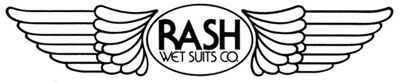 rash wet suits