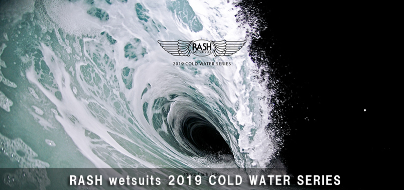 RASH wetsuits 2019 COLD WATER