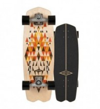 "28.25"" Spectra Surfskate Complete"