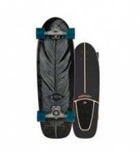 "31.25"" Knox Quill Surfskate Complete"