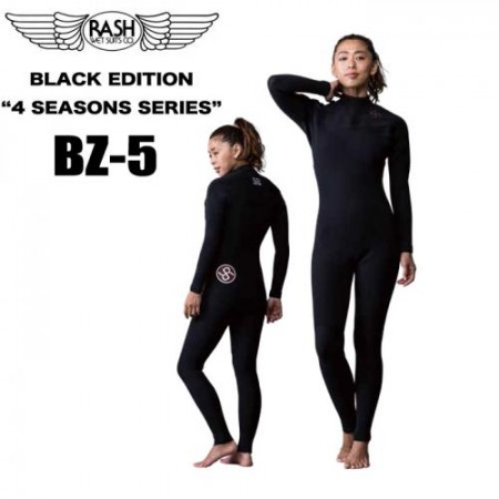 BLACK Edition BZ-5(LADY'S)